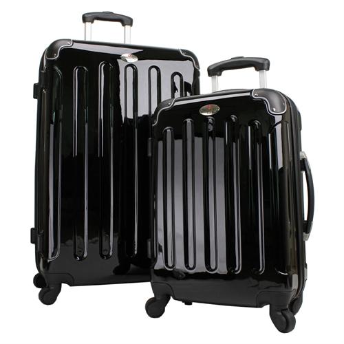hard case suitcase