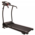 Confidence GTR Power Pro Motorised Treadmill