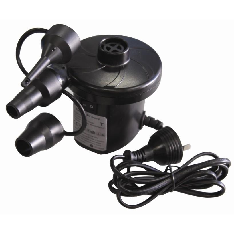 North-Gear-Fast-Flow-Electric-Air-Pump