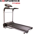 Confidence MTI Heavy Duty Motorised Treadmill