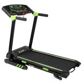 ZAAP TX-5000 Electric Treadmill Running Machine - Image 1
