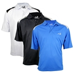 Woodworm PowerDry Tour Pro Polo 3 Pack