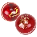 Woodworm Special League 5 1/2oz Cricket Ball