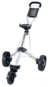 Stowamatic PRO LITE Aluminium 3 Wheel Trolley