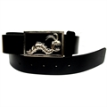 Woodworm Full Buckle Belt