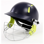 Woodworm Cricket 'Tough Nut' Fluo Helmet