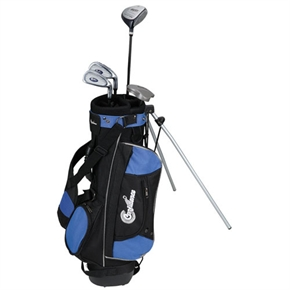 Confidence Golf Junior Clubs Set and Bag