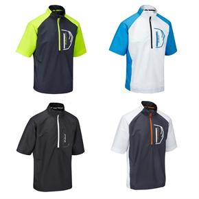 Stuburt Sport Lite Short Sleeve Golf Windshirt