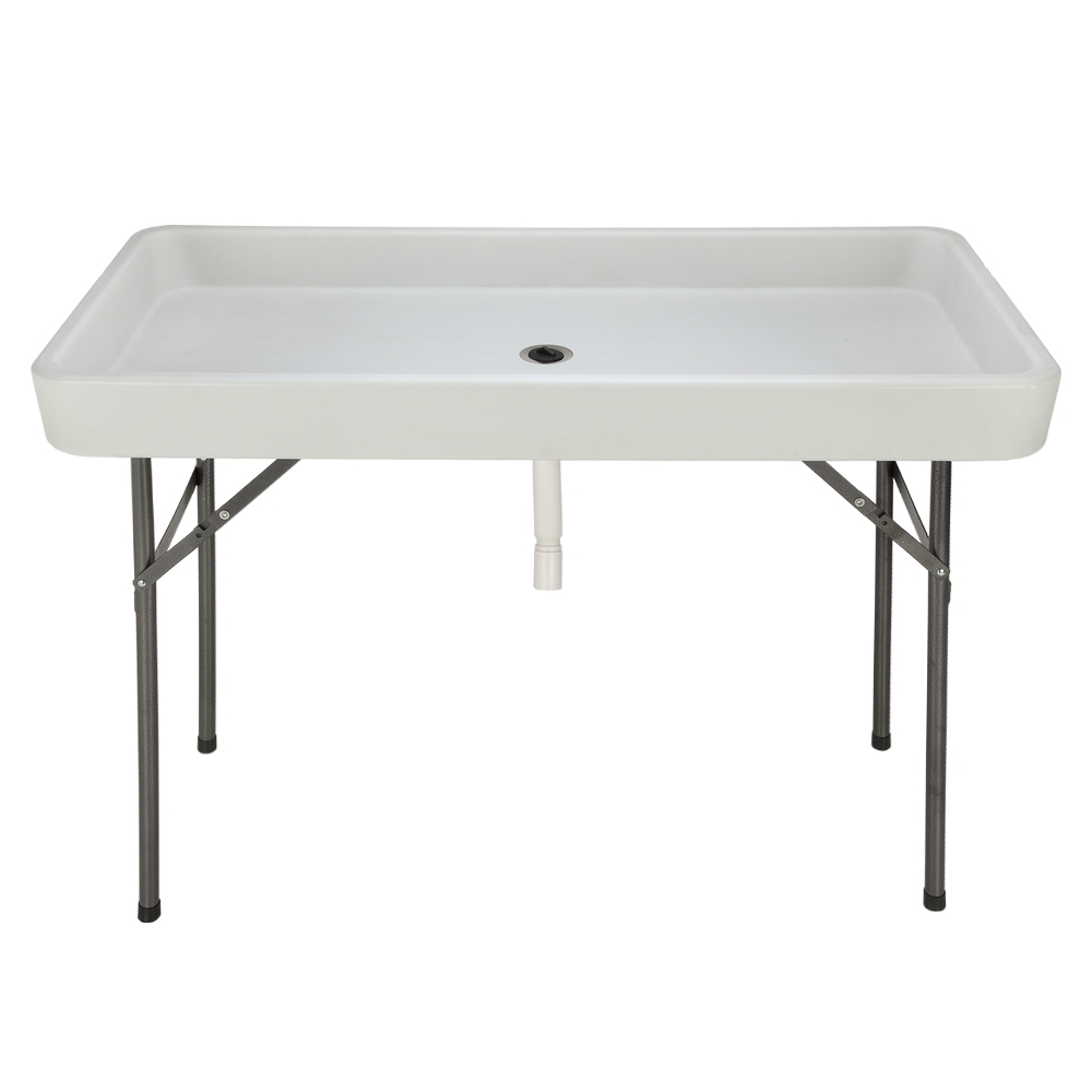 Ice Bucket Table Palm Springs Ice Sink Party Table The Ultimate Ice Bucket Bar