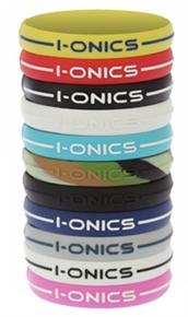 I-ONICS Power Sport Magnetic Band V2.0