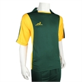 Woodworm Pro Series Coloured Shirt GREEN