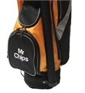 Embroidered Golf Bags