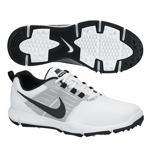 nike explorer golf zapatos