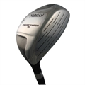 Forgan of St Andrews Driver With Steel Shaft MLH