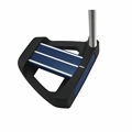 "Palm Springs 2EZ Broomstick Putter 50"" MRH"