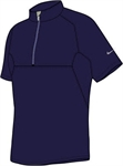 Nike Golf Half-Zip Short Sleeve Windshirt