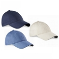 Ashworth Mens Golf Cap - 3 Pack
