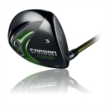 Forgan IWD Fairway Woods CUSTOM FIT