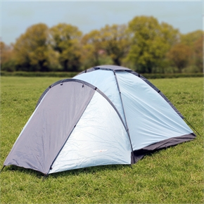North Gear Mono 3 Man Waterproof Tent