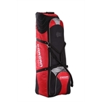 Forgan St Andrews Deluxe Tour Travel Cover- Red