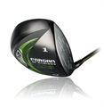 Forgan IWD 460CC Titanium Driver