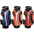 Confidence Pro II 14 Way Deluxe Trolley Bag