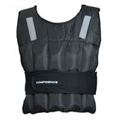 Confidence 10kg Adjustable Weight Vest - Image 1