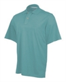 Ashworth Mens Jersey Solid Polo