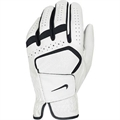 Nike Golf Dura Feel VII Golf Glove WHITE