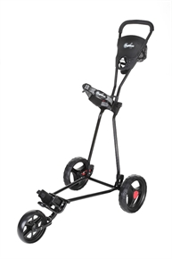 Confidence Golf Pro Tour 3 Wheel Golf Trolley