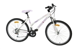 North Gear RXT Lady 18SP Suspension Mountain Bike