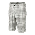 Nike Tartan Tech Boys' Golf Shorts