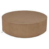 Palm Springs 4-6 Seater Round Table Set Cover - Image 1
