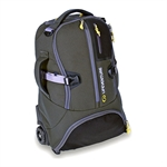 Lifeventure Kohima 50 Wheelie Bag