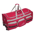 Woodworm Cricket Pro Series MKII Bag EMBROIDERED
