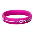 I-ONICS Power Sport Magnetic Band V2.0 PINK/WHITE