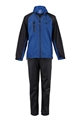 Woodworm Golf V2 Waterproof Suit Blue