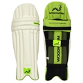 Woodworm Glowworm Buzz Batting Pads