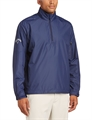 Callaway Gust Long-Sleeve 1/4 Zip Windshirt Navy