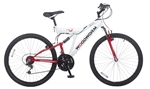 Woodworm GXI PRO Junior Mountain Bike