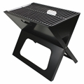 Palm Springs Stowagrill Folding Portable Barbeque