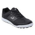 Woodworm Surge Golf Shoes - Black