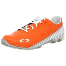 Oakley Cipher 2 Golf Shoes - Orange