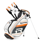 TaylorMade R1 TMX Stand Bag