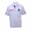 West Indies 2011/2012 Replica Test Shirt JUNIORS