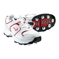 Woodworm Pro Series Cricket Spikes JUNIOR
