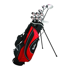 Confidence ESP All Graphite Golf Clubs Package Set