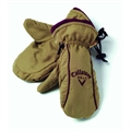 Callaway Ladies Waterproof Winter Mitts