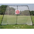 NEW Deluxe Freestanding Golf Practice Net