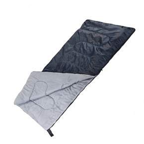 North Gear Envelope Cool-Weather Sleeping Bag